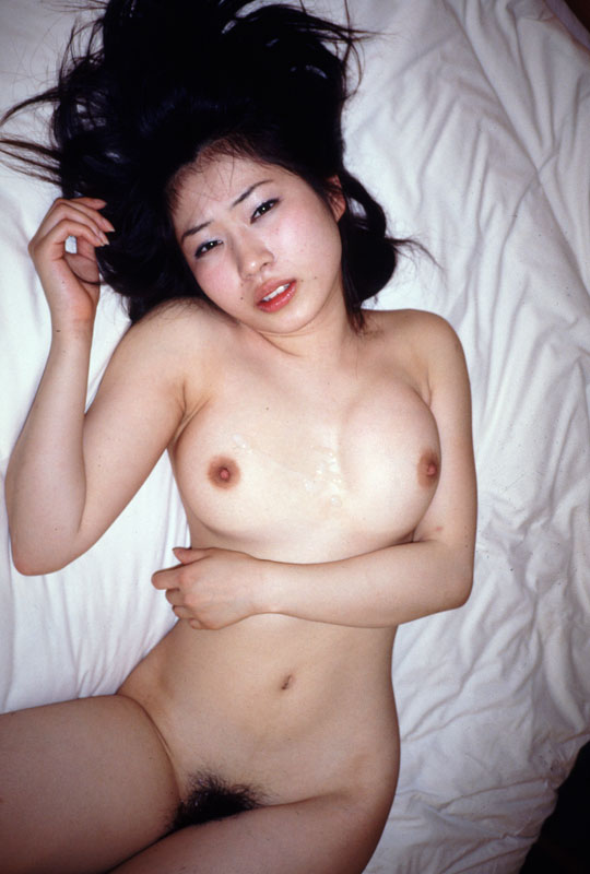 naked. pussy